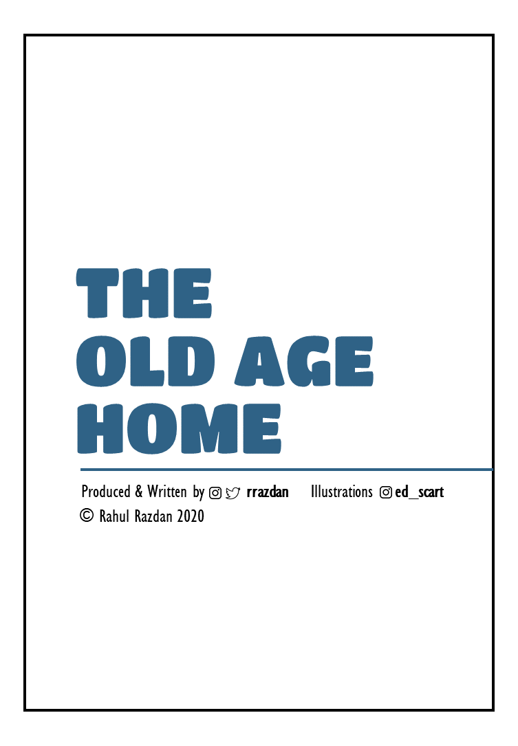 The Old Age Home Slide1d